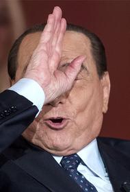 Берлускони заявил, что у него «адский коронавирус»