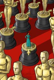 Новости расово-гендерного квотирования в кино