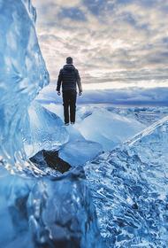 Учёные-гидрологи заявили о таянии ледников на Колыме