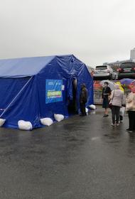 В Приморье стартовала прививочная кампания