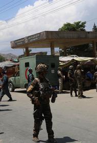 Покушение на первого вице-президента Афганистана произошло в Кабуле