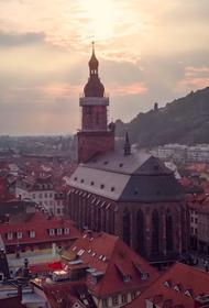 Гейдельберг: город истории и любви