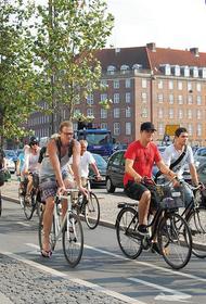 Все больше нижегородцев ездит на работу на велосипедах