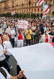 Протесты доказали: белорусы — гении солидарности