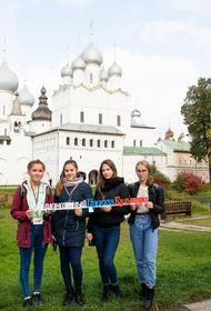 Школьники отправятся в путешествия по маршруту «Москва – Золотое кольцо» в рамках нацпроекта «Культура»