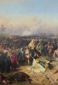 В этот день в 1721 году был подписан Ништадский мирный договор