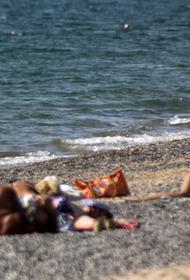 В сети пишут, что жители турецких курортов просят россиян пока неприезжать: «Из-заваснаши дети вшколу неходят»
