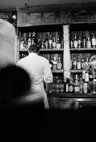 Замглавы Минздрава РФ выступил за повышение возраста продажи крепкого алкоголя