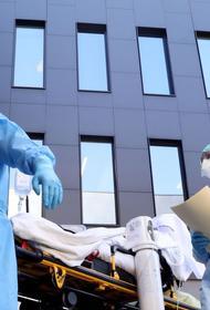 Депутат Мосгордумы Лариса Картавцева: У гриппа и ковида одна мишень – лёгкие