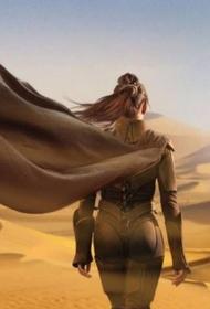 Поклонникам фантастической саги показали первый трейлер многообещающей «Дюны» Дени Вильнёва под музыку Pink Floyd