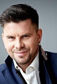 Латвийский певец Интарс Бусулис: Мне всегда была интересна музыка