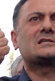 Грузинский политик пообещал поднять флаг своей страны над российской военной базой в Цхинвале