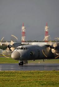 Летно-тактическое учение транспортной авиации ЦВО стартовало в пяти регионах России