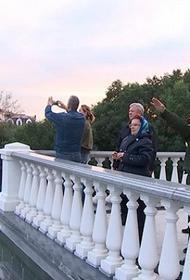 Общественный совет при Минобороны РФ совершает рабочую поездку по гарнизонам Дальнего Востока
