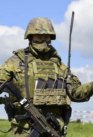 Украинский политолог Соскин призвал ввести войска НАТО в города ДНР и ЛНР