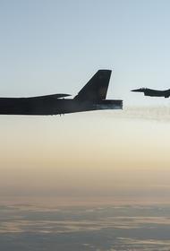 Главком ВКС: ВВС США отработали ракетные удары по России