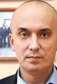 Главный судмедэксперт РФ уволился