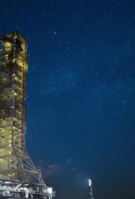 НАСА ищет «частников» для добычи грунта с Луны