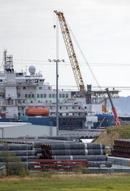 Аналитик Митрахович заявил, что у Германии есть аргументы не бросать «Северный поток – 2»