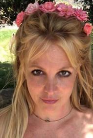 Бритни Спирс заявила, что соблюдает конфетную диету