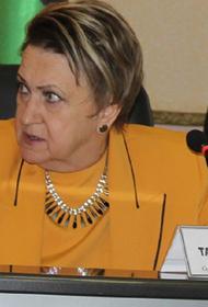 Депутат Татьяна Ковинская о безработных: «Вместо закона о тунеядстве им всем пособия платят»