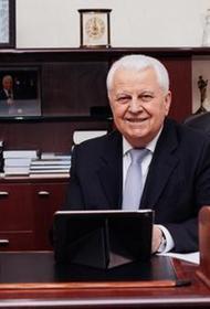 Леонид Кравчук заявил, что выполнить Минские соглашения невозможно