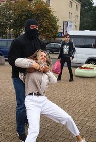 Похищение Колесниковой. Дальнейшая судьба одной из главных оппозиционерок Белоруссии пока что неизвестна