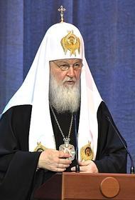 Митрополит Вятский и Слободской Марк отказался принимать церковный орден от патриарха Кирилла