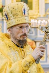 Глава Белорусской православной церкви заявил о нейтральной позиции к политике