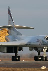 Ту-160 определен, как лучший бомбардировщик в мире порталом BulgarianMilitary.com