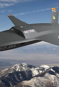 ВВС Польши получат боевые дроны, способные летать в паре с F-35A
