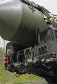 В Китае российский РК «Авангард» считают «страшнее ядерной бомбы»