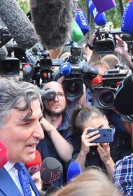 Эльману Пашаеву может грозить уголовное преследование