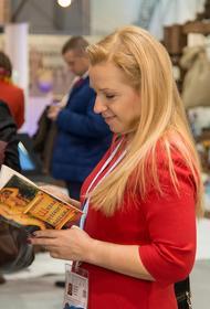 На форуме «Россия - спортивная держава» в Екатеринбурге желающие  смогут  посетить книжную инсталляцию