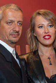 Богомолов и Собчак готовят сюрприз на годовщину свадьбы: «Катафалк - отработанная тема»