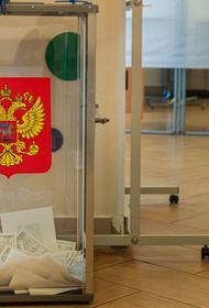 На участке в Омской области «потеряли» все бюллетени и нашли их под перевернувшейся в сейфе полкой