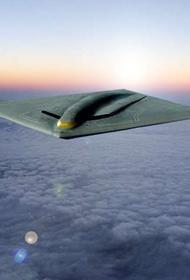 «Китайский бомбардировщик» поднимется в небо в начале 2022 года