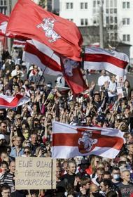 Противостояние в Минске, похоже, переходит в силовую фазу