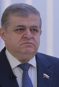 Сенатор Джабаров прокомментировал заявление МИД Украины по выборам в Крыму