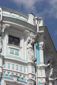В Москве у посольства Белоруссии  проходит акция протеста