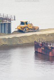 В 12 млн рублей обойдется Хабаровску спасение ТЦ от паводка