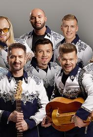 Белорусский ансамбль «Песняры» подал иск к российским организаторам концертов