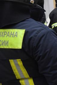 Причиной взрыва в жилом доме в Приморье может быть поджог
