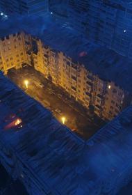 В прокуратуре и МЧС назвали  возможные причины пожара в Краснодаре