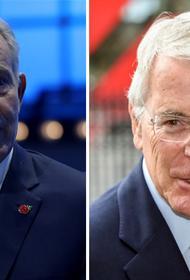 Блэр потребовал от парламента Великобритании остановить выход из ЕС