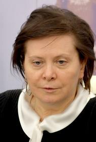 Наталья Комарова переизбрана губернатором ХМАО