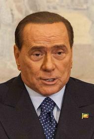 Переболевшего коронавирусом Берлускони выписали из больницы