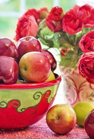 Диетолог: сколько яблок нужно есть в день для пользы организму