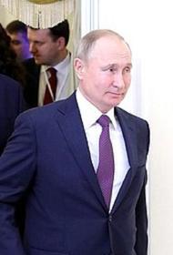 Белоруссия получит от России кредит в 1,5 млрд долларов