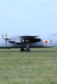 Завершились масштабные учения военно-транспортной авиации ЦВО